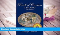 PDF [Free] Download  Pearls of Creation A-Z of Pearls, 2nd Edition BRONZE AWARD: non fiction Read