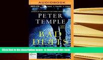 PDF [DOWNLOAD] Bad Debts (Jack Irish Series) FOR IPAD
