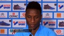 """Transferts - Sarr : """"Mon avenir est à Marseille"""""""