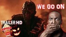 Supernatural movie WE GO ON 2017 trailer filme horror movie filmes de terror