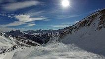 Découvrez la station de ski d'Isola 2000 comme vous ne l'avez jamais vue