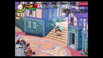 KINGDOM HEARTS Unchained χ (By SQUARE ENIX) - iOS / Android - Gameplay Video