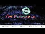 No. 1 Sochi 2014 Paralympic Opening and Closing Ceremonies