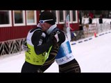 Highlights Day 6 Cross-country middle distance | IPC Nordic Skiing World Championships