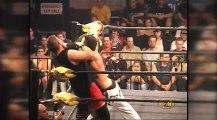 Kevin Steen(Owens) Vs. Frankie the Mobster - CZW IronMan Championship Match - CZW Deja Vu 3