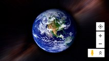 Faire le tour du monde grâce à Google Maps