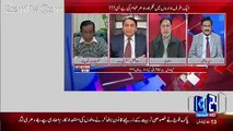 Main To Danial Aziz Aur Talal Chaudhry Ko apnay Program Main Bulanay Say Darta Hon-Saeed Qazi