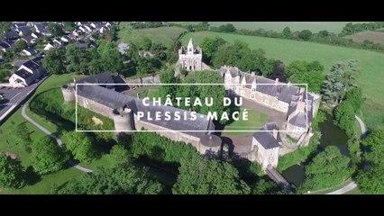 Découverte - Anjou terre d'art et d'histoire