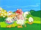 Garfield És Barátai - 1x04 - A Rémült Macska
