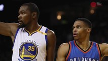 Russell Westbrook addresses Kevin Durant's return to OKC