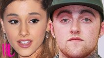 Ariana Grande & Mac Miller Dating: Fans React