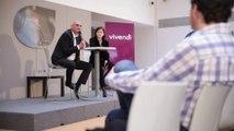 Jeudi c'est Vivendi du 11 avril 2013 avec Pascal Nègre