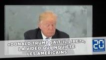 «Donald Trump sait-il lire?», la vidéo qui inquiète les Américains