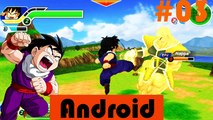 Dragon Ball (Dbz) #03 To Android