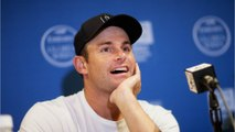 Andy Roddick Finds New Passion After Tennis