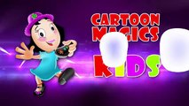 Funny Cartoon Puppets Finger Family ☜♥☞ Parrot and Panda puppets ☜♥☞ Nursery Kids rhymes