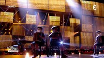 "CLAUDIO CAPEO ""Un homme debout"" - Victoires de la musique 2017"