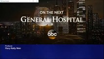 General Hospital 2-13-17 Preview