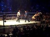WWE SmackDown SummerSlam Tour Bercy 2007