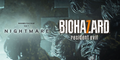 Resident Evil 7 DLC : Le Cauchemar avec Jack Baker !