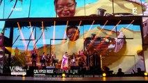 """CALYPSO ROSE """"Calypso Queen"""" - Victoires de la musique 2017"""
