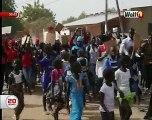 NDIAGANIAO: Mouvement d'humeur des élèves d'un centre de formation en colère contre la mauvaise gestion du directeur