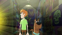 Be Cool Scooby-Doo | Panther Control