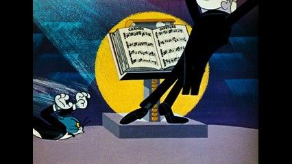 Tom & Jerry | CARMEN GET IT