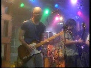 Cosas perdidas  (versión en Sonido Argentino en el canal Music Country)