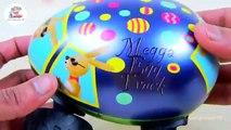 Surprise Easter Egg ☀ Giant Easter Egg Truck ☀ Easter eggs Surprise ☀ Easter Egg Toys ☀ Surprise Egg