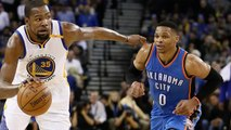"""Kevin Durant RETURNS to Oklahoma, Fans Tell Him to """"Stay Away"""""""