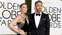 10 of Ryan Reynolds & Blake Lively's Cutest Moments