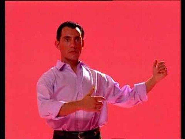 Así se baila el tango. Clase 4
