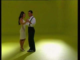 Así se baila el tango. Clase 8