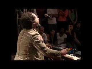 Alejandro Vargas, Recife Jazz Festival 2008 Brasil, Tema 3