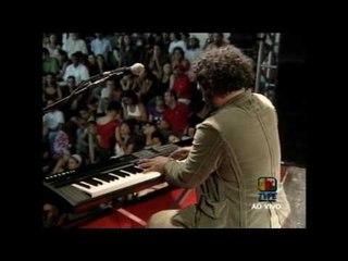 Alejandro Vargas, Recife Jazz Festival 2008 Brasil, Tema 4