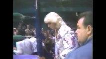 Ric Flair vs Bruiser Brody (St Louis January 4th, 1985)