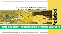 [Read Book] Patent Bar Exam Prep Workbook - MPEP Ed 9, Rev 07.2015 (post-Dec 16, 2016 Ed) Mobi