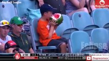 Unforgettable Sports Moments Caught On Live Tv - Awkward Moments and Funny Fails and Bloopers #3-HLECfRwvj2A