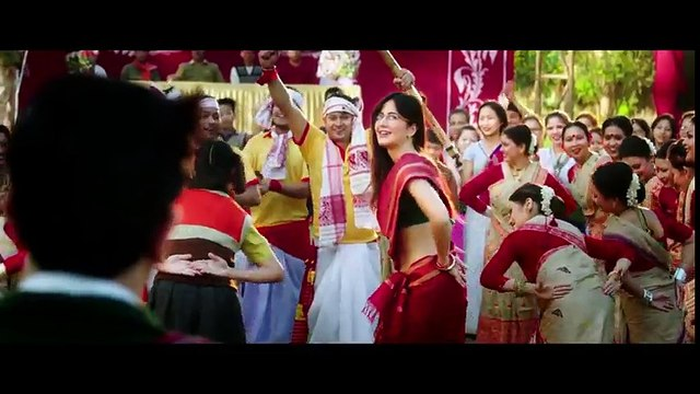 Jagga Jasoos Trailer_ 2017 Hindi Movie by Katrina Kaif, Ranbir Kapoor