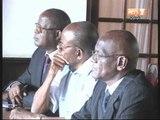 Législatives du 11 décembre : Des anciens députés du FPI dans la course