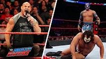 WWE Main Event 09/02//2017 Highlights HD - WWE Main Event 9 February 2017 Highlights HD