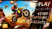 [HD] Bike Rivals Gameplay (IOS/Android) | ProAPK android game trailer