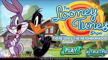 The Looney Tunes Show - There Goes The Neighborhood - Looney Tunes Games New HD 2016 Youtube