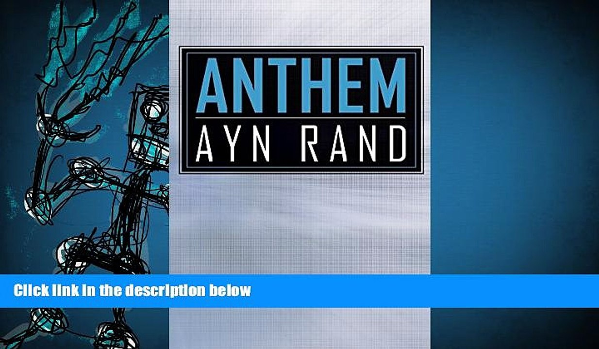 Pdf Free Download Anthem Ayn Rand Download Online Video