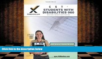 PDF [DOWNLOAD] NYSTCE CST Students with Disabilities 060 (Nystce (New York State Teacher