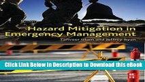 [Read Book] Hazard Mitigation in Emergency Management Kindle