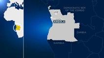 Τραγωδία με νεκρούς σε γήπεδο στην πόλη Ουίγκε