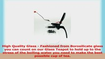 Glass Teapot With Infuser 800ml From Smileylife Borosilicate Glass Put Boiled or Hot 440b0568