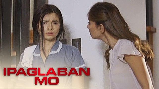 Ipaglaban Mo: Accused of stealing